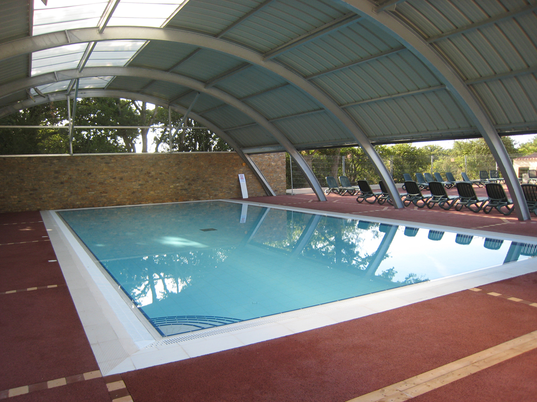 Ats chauffage et piscines challans for Piscine collective